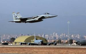 US-TURK FRICTIONS RAISE DOUBTS ABOUT NUKES AT TURK BASE