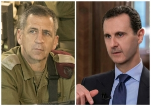 REPORT: INCOMING IDF CHIEF WANTED TO ASSASSINATE SYRIAN PRESIDENT ASSAD