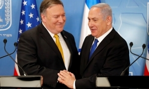 Pompeo to Netanyahu: 'Syria Decision in No Way Changes US Commitment to Israel'
