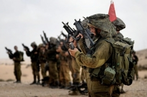 Israel wants to Intensify Operations with US in Syria