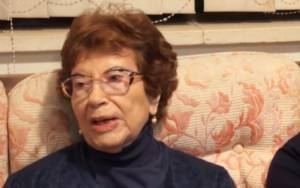 Marcelle Ninio, Israeli Spy Jailed by Egypt in Infamous Lavon Affair, Dies at 90