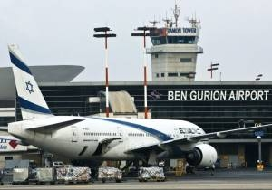 Mystery Surrounds Flight From Israel to Saudi Arabia