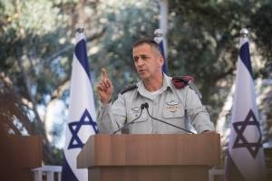 IDF RELEASES NEW 5-YEAR PLAN TO ADDRESS ISRAEL'S MAIN THREAT: IRAN