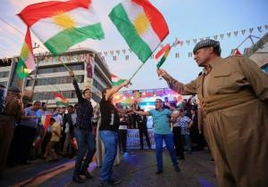 Donald Trump will Recognize a Sovereign Kurdish State