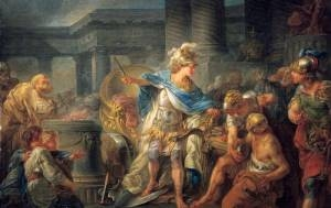 Greek Researchers Finally Reveal What Caused Alexander the Great's Death