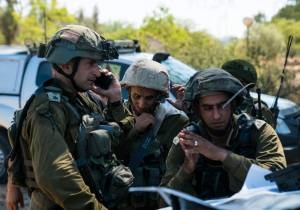IDF Soldier Missing for Over 24 Hours - Report
