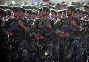 GERMAN GOV'T COMPANY MAY BE WORKING WITH IRANIAN TERRORIST GROUP IRGC