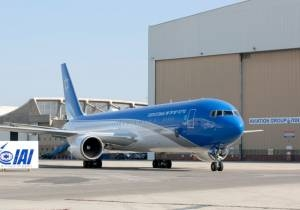 Israel's Own 'Air Force One' to Carry Out First Test Flight