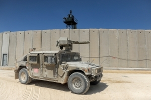 ISRAEL FORMS NEW BALLALION TO FIGHT HEZBOLLAH