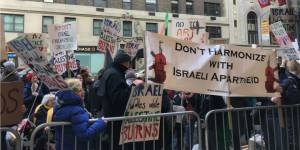 CULTURAL BDS: ARTISTS ARE UNDER ATTACK