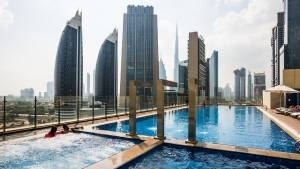 Dubai to Open Its Doors to Israeli Tourists in 2020