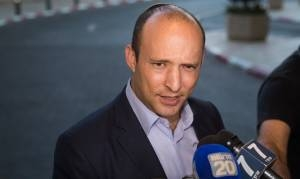 BENNETT: HIGH CHANCE OF NEW ELECTIONS