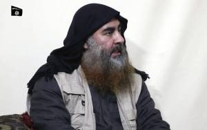 Baghdadi Wife Gave Up Islamic State Secrets After Capture