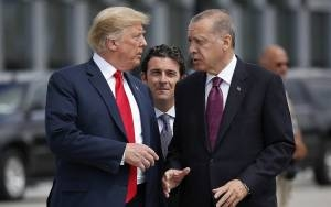 Trump To Confront Turkey About Buying Russian Defense System