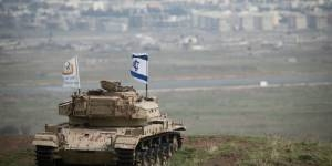 New Threats to Israel Require New Defense Concepts