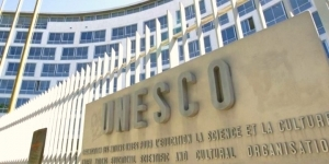 THANK GOODNESS WE'RE DONE WITH UNESCO