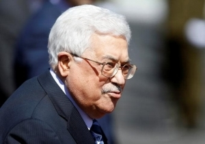 PA President Abbas: I Will Not End My Life as a Traitor