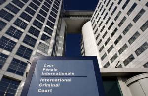 DID PALESTINIAN ACCIDENTIALLY PUSH ICC PROSECUTOR INTO COMPLIMENTING IDF?