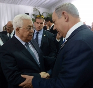FATAH'S CONFLICT WITH HAMAS OVER 'THE ULTIMATE DEAL' HEATS UP