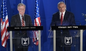 Bolton: 'Syria Pullout Won't Harm Israeli Security, Defeat of ISIS'