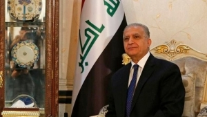 IRAQI FM IN HOT WATER AFTER REMARKS ON TWO-STATE SOLUTION