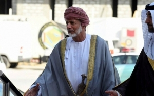 OMANI FM: IF PALESTINIANS AND ISRAELIS WANT PEACE, THEY SHOULD NOT DISCUSS PAST