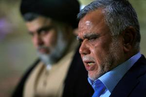 EXCLUSIVE: IRAN TASKED NASRALLAH WITH UNITING IRAQI PROXIES AFTER SOLEIMANI'S DEATH
