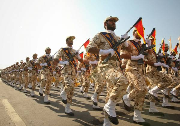 Threat to US From Iranian-Backed Forces in Iraq Increases, US Report Says ... by Seth J. Frantzman