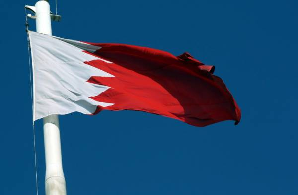 Bahrain Targeted By Iranian-Backed 'Terror Attack'