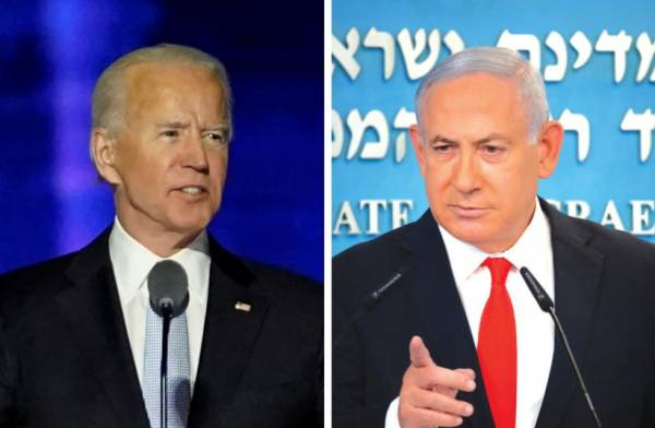 BIDEN BRINGS OUT OBAMA'S ECHO CHAMBER, PUTS ISRAEL ON DEFENSE - OPINION