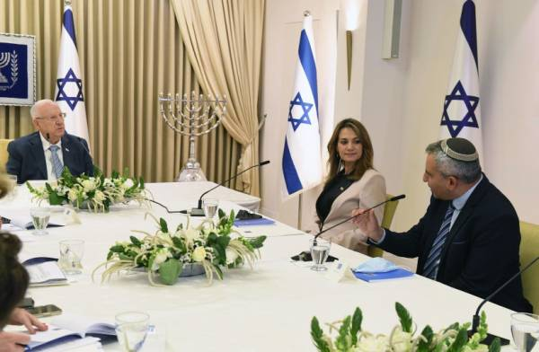NETANYAHU GETS MOST SUPPORT AFTER LAPID, BENNETT FAIL TO CLOSE DEAL