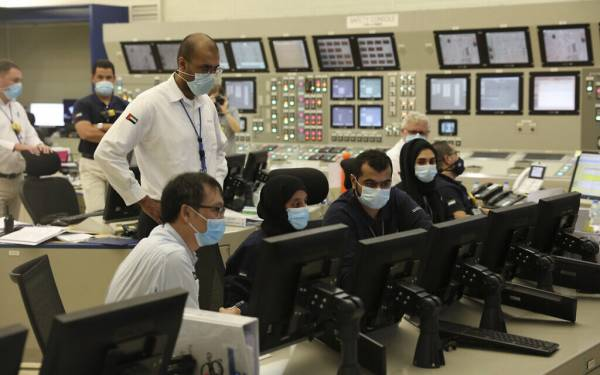 UAE TO HOST IAEA'S MOST COMPLEX NUCLEAR CRISIS DRILL TO TEST EMERGENCY RESPONSES