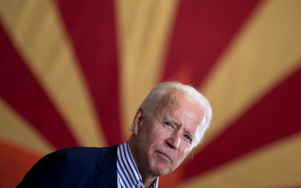 BIDEN OF THE LEVANT: WHAT THE PRESS IS SAYING ON NOVEMBER 18