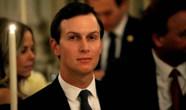Kushner: Israel Not to Blame for Palestinian Suffering