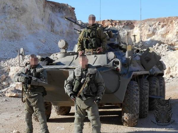RUSSIA-IRAN SPECIAL FORCES CONDUCT FIRST EVER JOINT EXERCISE IN E.SYRIA