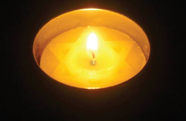 HOLOCAUST REMEMBRANCE DAY: REMEMBER, APPRECIATE ISRAEL - EDITIORIAL