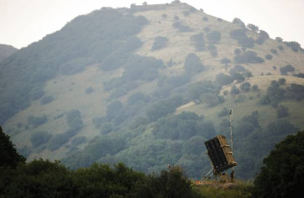 Is the Golan Incident Linked to Tensions Over Hezbollah's 'Relaliation'?
