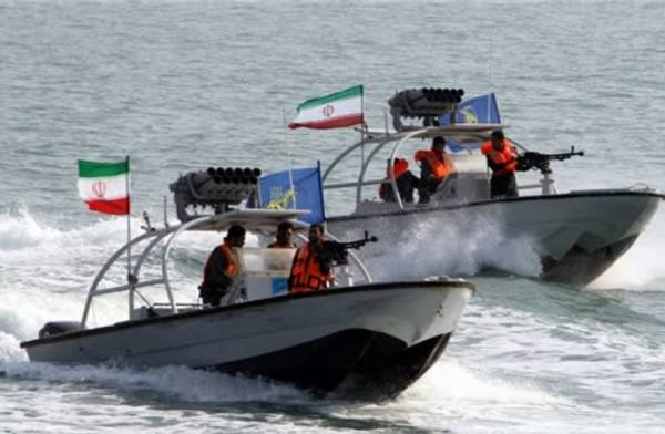 WOULD IRAN BE PREPARED TO ATTACK A US MILITARY BASE IN AMERICA?