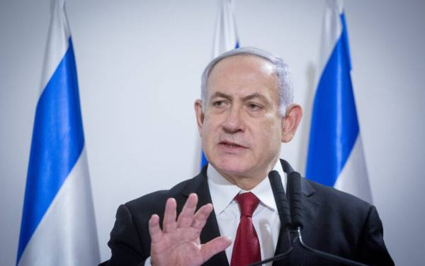 NETANYAHU: ISLAMIC JIHAD KNOWS ISRAEL WILL KEEPING STRIKING 'WITH NO MERCY'