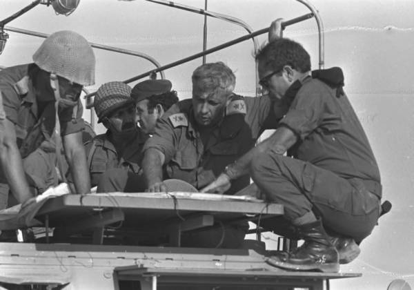 The Yom Kippur War: Glimmers of Humanity in a Brutal Battle