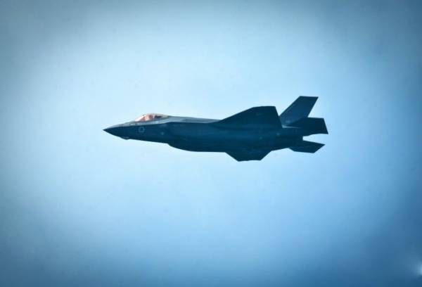 With F-35 Sale to UAE on Horizon, Israel Assembles Team to Ensure It Keeps Military Edge