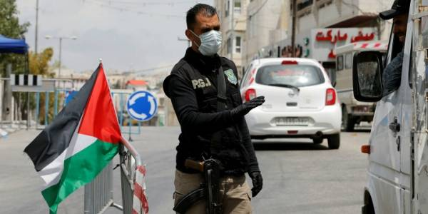 PALESTINIAN AUTHORITY RESUMING COOPERATION WITH ISRAEL, OFFICIAL SAYS