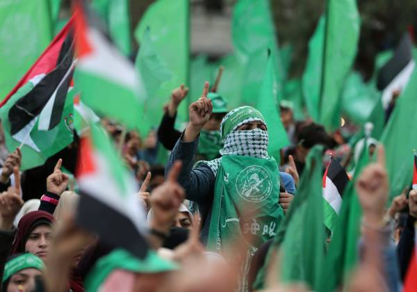 Hamas: Harsh Conditions in Gaza Ensure More Terror Attacks will Follow