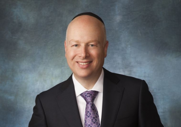 GREENBLATT: U.N.G.A REFUSING TO CONDEMN HAMAS 'WILL NEVER ACHIEVE PEACE'