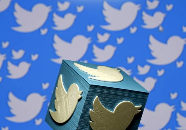 TWITTER SUSPENDS HAMAS, HEZBOLLAH-AFFILIATED ACCOUNTS