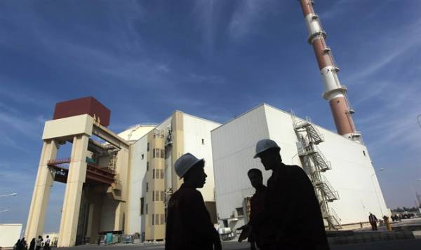 Iran Starts Building New Nuclear Reactor in Bushehr