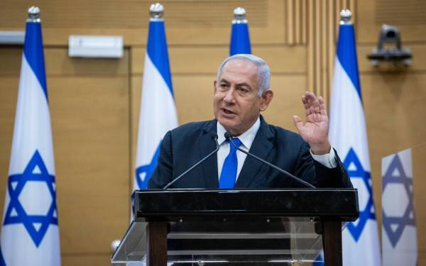 LAST-MINUTE MANEUVERS AS NETANYAHU'S MANDATE TO FORM GOVERNMENT SET TO EXPIRE