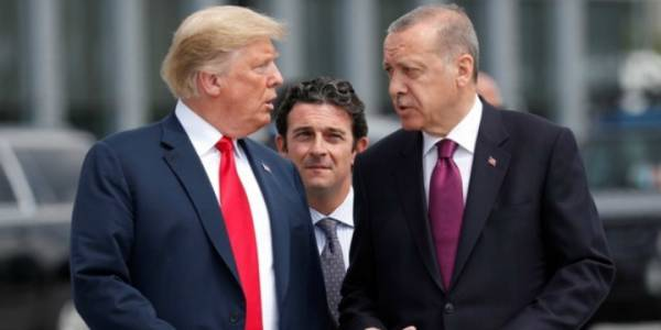 IT'S TIME FOR THE US AND NATO TO GIVE TURKEY THE BOOT