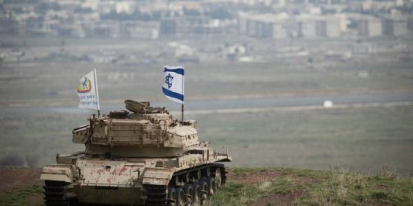 INCREASING JEWISH PRESENCE IN THE GOLAN HEIGHTS IS A MUST
