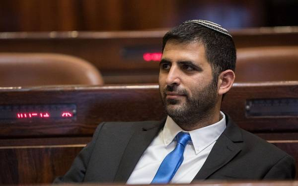 LIKUD MK SEEKS SNNULMENT OF PM'S INDICTMENT, SAYING THERE ARE FAULTS IN PROCESS
